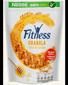 Nestlé Fitness Granola oats & honey 300g