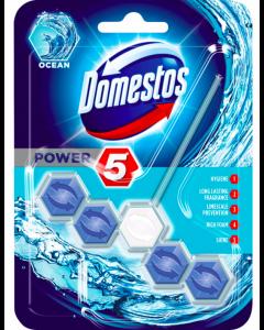 Domestos Power 5 Ocean wc-raikastin