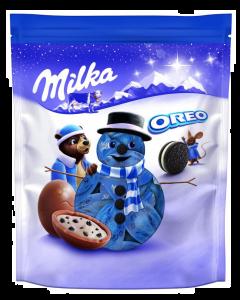 Milka Oreo töhnämuna suklaakonvehti 86g