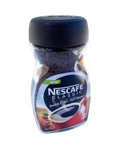 Nestle Nescafe Classic pikakahvi 100g