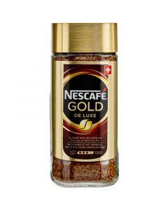 Nescafe Kulta Gold De Luxe pikakahvi 100g