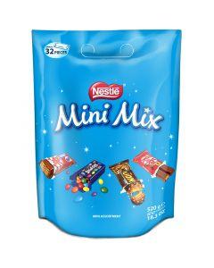Nestle Mini Mix suklaalajitelma 32kpl