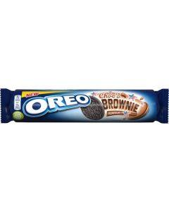 Oreo Choc'o Brownie keksit 154g