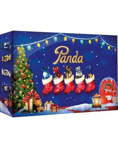 Panda Suklaakonvehtisalkku 4,3kg (n. 440 kpl)