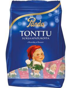 Panda Tonttu suklaapatukoita 209g