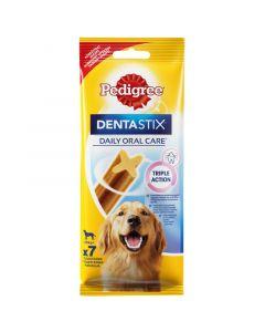 Pedigree Dentastix Large purutanko suurille koirille 270g