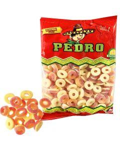 Pedro Persikkarenkaat 1kg