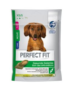 Perfect Fit Healthy Joints XS/S makupala koirille 110g