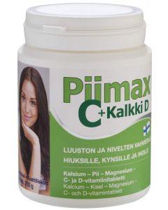 Piimax C + Kalkki D (300 tabl.)