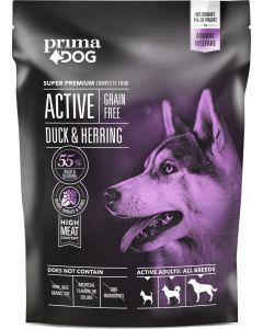 Prima Dog Viljaton Ankka & Silli 1,5kg