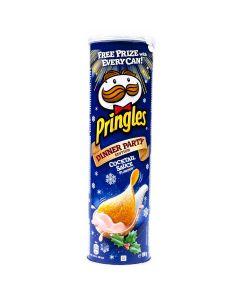 Pringles Cocktail Sauce perunalastu 190g