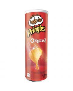 Pringles Original perunalastu 165g