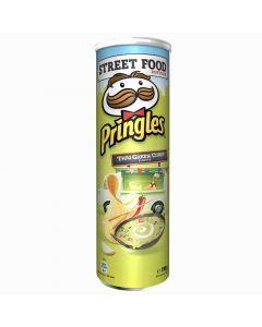 Pringles Thai Green Curry perunalastu 190g