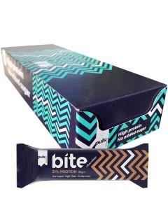 Puls Bite Suklaa proteiinipatukka 35g x 24kpl