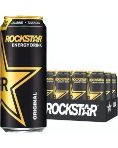 Rockstar Original energiajuoma 500ml x 12kpl