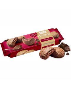 Roshen Esmeralda Choco suklaatäytekeksi 170g