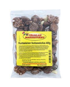 Ruotsalainen Suklaasekoitus 400g