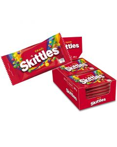 Skittles Fruits 14 x 38g
