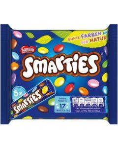 Nestlé Smarties 5x38g