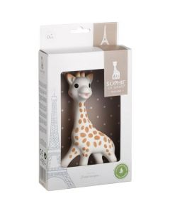Sophie la girafe Original vauvan ensilelu