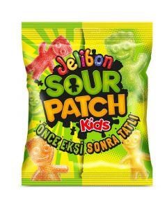 Sour Patch Kids karkkipussi 160g