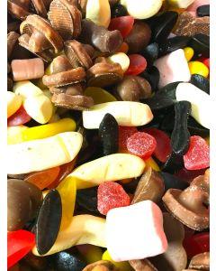 Svenskis Candymix 1000g