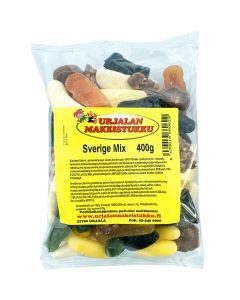 Sverige Mix 400g