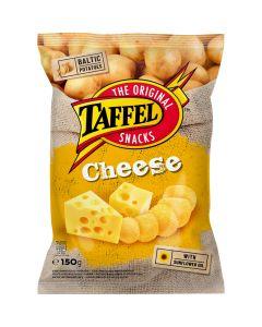 Taffel Cheese perunalastut 210 g