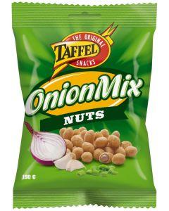 Taffel Onion Mix Nuts 150g