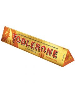 Toblerone Gold Gingery Orange maitosuklaa 360g