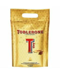 Toblerone Gold Tiny suklaakonvehti 400g