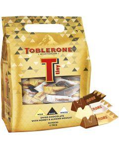 Toblerone Tiny Mix suklaakonvehti 744g
