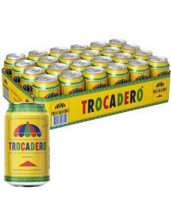 Trocadero Original virvoitusjuoma 330ml x 24kpl