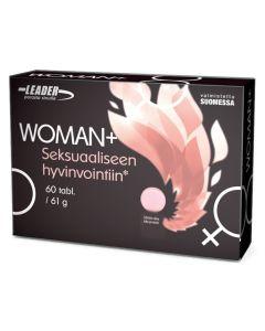 Leader Woman+ (60 tabl)