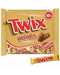 Twix Minis suklaapatukat 227g