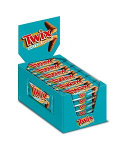 Twix Salted Caramel suklaapatukka 46g x 30kpl