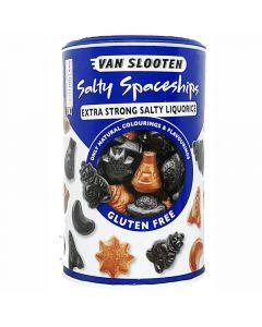 Van Slooten Salty Spaceship 210g
