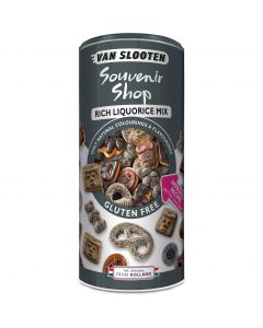 Van Slooten Souvenir Shop 300g