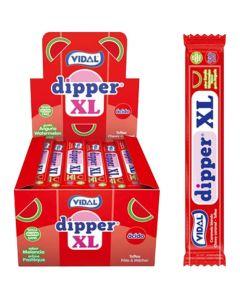 Vidal Dipper XL Vesimeloni toffeetanko n. 100kpl