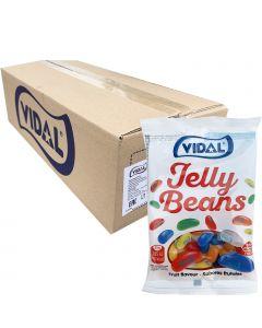 Vidal Jelly Beans 70g x 22kpl