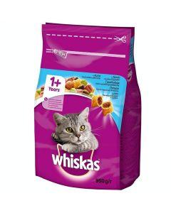 Whiskas Tonnikala 1+ kissanruoka 950g