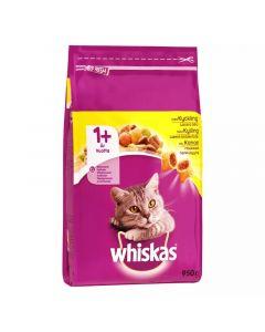 Whiskas Kissanruoka 1+ kana 950g