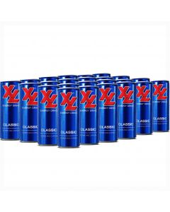 XL Energy Drink energiajuoma 250ml x 24-pack
