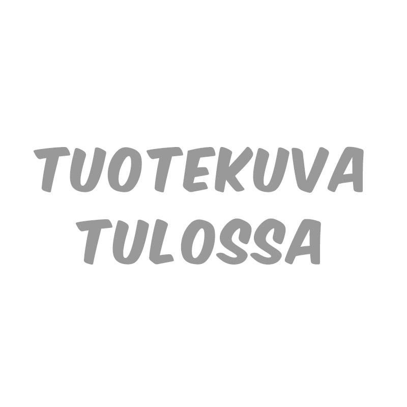 Sokeriton Salmiakkikala 2,2kg