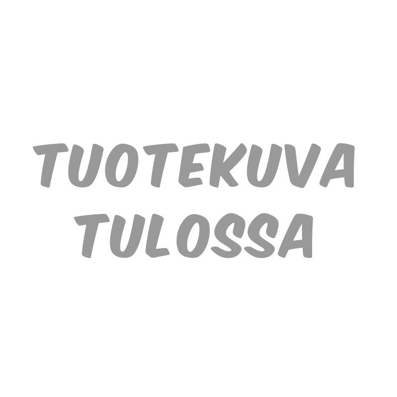 Makulaku Kuorrutettu Vadelma lakritsi 2kg (II-laatu)