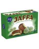 Fazer Jaffa Vihreät kuulat leivoskeksi 300g