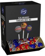 Fazer Salmiakki Mix tikkari 150kpl