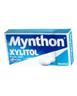 Cloetta Mynthon Xylitol ksylitolipastilli 31g x 24kpl