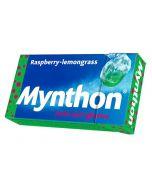 Mynthon Vadelma-Lemongrass 31g x 24 askia