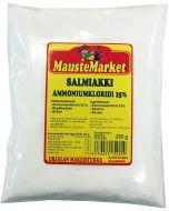 Salmiakki Ammoniumkloridi 250g